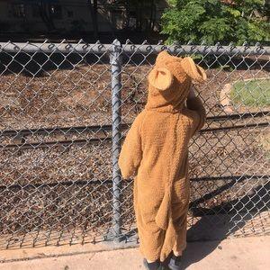 The Cutest Kangaroo Costume!!!!